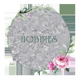 Beth Corder | Galvanized Gardens: Hobbies